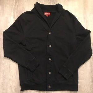 Black Arizona Jean Cardigan